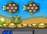 Игра Прыжки лягушки