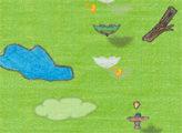 Игра Блокнотные войны 3: Развязка