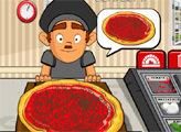 Игра Пиццерия