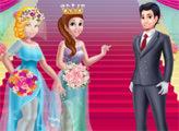 Игра Конкурс Принцесс - Невест