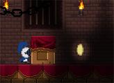 Игра Пиксельный Замок