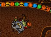 Игра Цепи Хеллоуина