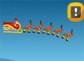 Игра Рождественская доставка