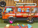 Игра Мойка и ремонт Авто