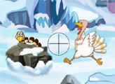 Игра Рождественская охота