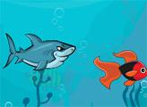 Игра Жирная Акула
