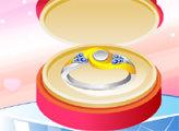 Игра Обручальное кольцо Анны