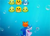 Игра Бросок Акулы
