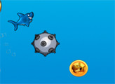 Игра Нервная Акула