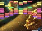 Игра Космический арканоид