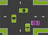Игра Контроль трафика