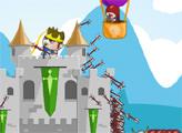 Игра Оборона 2 - Средневековье