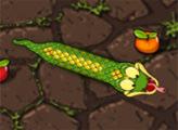 Игра Атака змеи