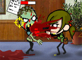 Игра Зомби - Два дня смерти