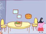 Игра Кукольный домик Свинки Пеппы