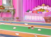 Игра Комната маленькой принцессы