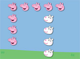 Игра Свинка Пеппа свитч