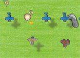 Игра Блокнотные войны 3
