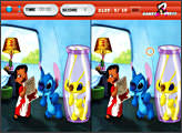 Игра Point & Click Stitch