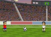 Игра Футбольные трюки