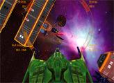 Игра Космические торговцы: Арена