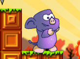 Игра Ниндзя Свинья