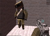 Игра Пиксель Ган: Апокалипсис