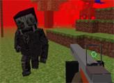 Игра Пиксель Ган: Апокалипсис 2