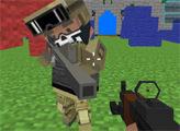 Игра Пиксель Ган: Апокалипсис 4