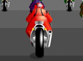Игра 123 Go! Motorcycle Racing