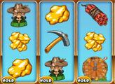 Игра Игровой автомат Золотоискатель