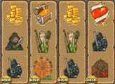 Игра Игровой автомат Фантастический