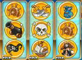 Игра Игровой автомат Пират