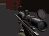 Игра Снайперские войны