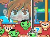 Игра Игровой Автомат - Вытащи игрушки
