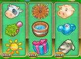 Игра Игровой автомат Ферма