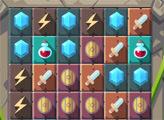 Игра Блоки Воина