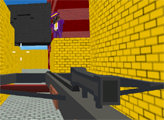 Игра Майнкрафт - война гангстеров