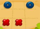 Игра Х против О: Крестики-нолики