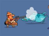 Игра Охотник Вилли: Монстры подземелья