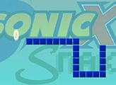 Игра SonicX Snake