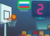Игра Чемпионы Баскетбола