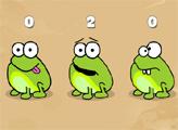 Игра Беспокойная лягушка - бездельник