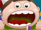 Игра Зубной Доктор