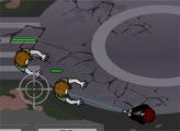 Игра Стрелок-хранитель