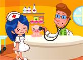 Игра Ветеринарная клиника
