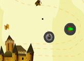 Игра Пираты: Охотники за золотом, башня обороны