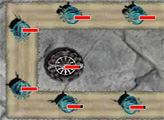 Игра Железный Змей: Защита