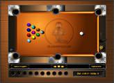 Игра Pool-Billiard mit 10 Kugeln