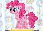 Игра Мой маленький пони: Бал